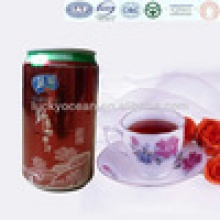 none-alcoholic wild chinese date drink in can - product's photo