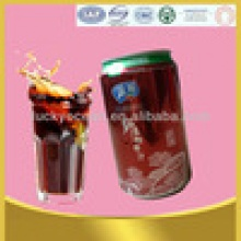 wild jujube drink in can/tin package - product's photo