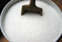brazilian icumsa 45 sugar - product's photo