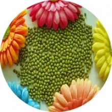 mung beans - product's photo