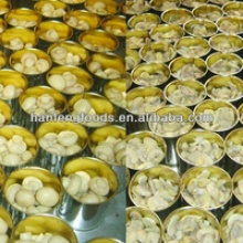whole pns mushroom canned - product's photo