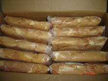 frozen chicken breast boneless skinless - product's photo