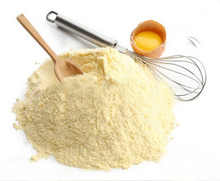 wheat gluten for baking - product's photo