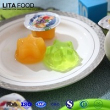 fruit jelly gel - product's photo