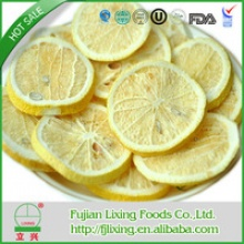freeze dried lemon - product's photo