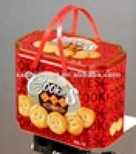cartoon biscuit - product's photo