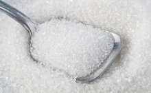 white granulated sugar - product's photo