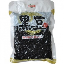 organic black bean - product's photo