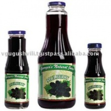 fresh-squeezed natural mulberry juice - product's photo