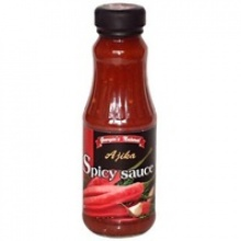 red chilly sauce - product's photo