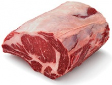 halal fresh beef meat  - product's photo