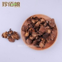 100% natural organic dried shiitake mushroom - product's photo