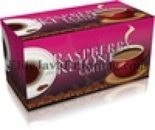 raspberry ketone slimming coffee for weight loss - product's photo