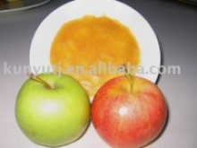 apple puree concentrate - product's photo