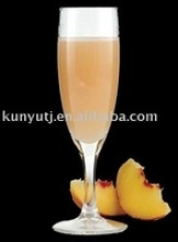 white peach juice concentrate - product's photo