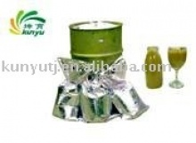 kiwi fruit puree concentrate - product's photo