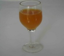 pineapple juice concentrate - product's photo