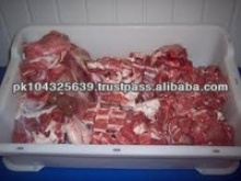 beef whole and cut - product's photo