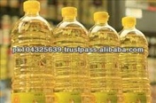 refined sunflower oil - product's photo