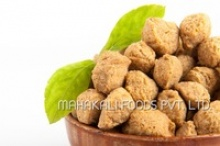 soya nuggets/soya chunks/soya protein - product's photo