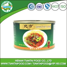 pork trim 80  - product's photo
