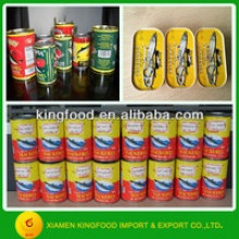 wholesale canned seafoods food - product's photo