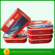 cheap wholesale canned food - product's photo