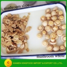 best canned mushroom whole slice in brine - product's photo