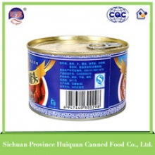 new design tinned food cans - product's photo