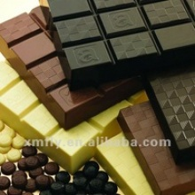 milk chocolate bar candy - product's photo