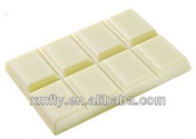 wholesale crispy belgian candy hot white milka chocolate bar - product's photo
