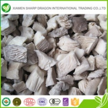 cheap wholesale bulk iqf frozen fresh oyster mushrooms - product's photo