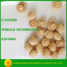 canned button mushroom - product's photo