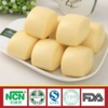 handmade high quality corn flour steamed bread - product's photo