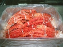 king crab legs / clusters - product's photo