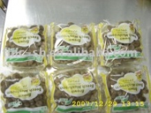 brown beech mushrooms shimeji - product's photo