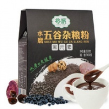black bean powder,cake mix powder ,bread mix powder - product's photo