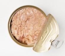 canned tuna fish in braine - product's photo