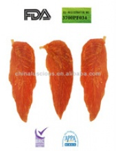 chicken strip with vitamin e dried meat - product's photo