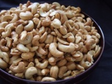 cashew nuts - product's photo