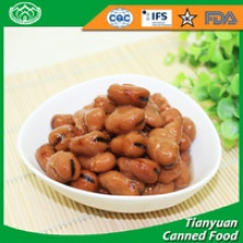 canned broad beans with cheap price from yichang factory - product's photo