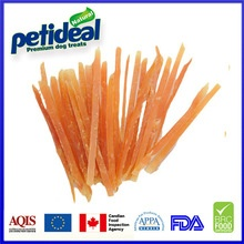 dried chicken stripes chicken fillet chicken strip - product's photo