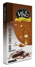 vino chocolate - product's photo