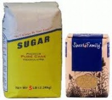 refined brazilian icumsa 45 sugar  - product's photo