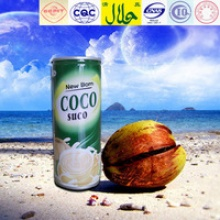 ready to drink coco drink for supermarket - product's photo