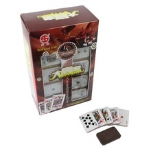 chocolate poker candy - product's photo