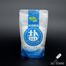 seaweed iodized table rock salt nacl - product's photo