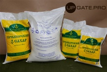 white sugar in assortment - product's photo