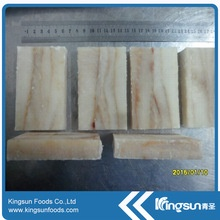 fresh and good taste fish alaska pollock on sale - product's photo