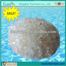 rock salt china factory - product's photo